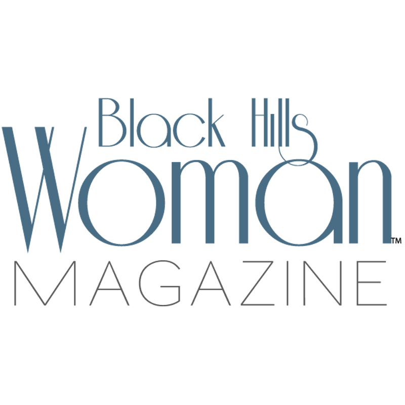 Black Hills Woman Magazine